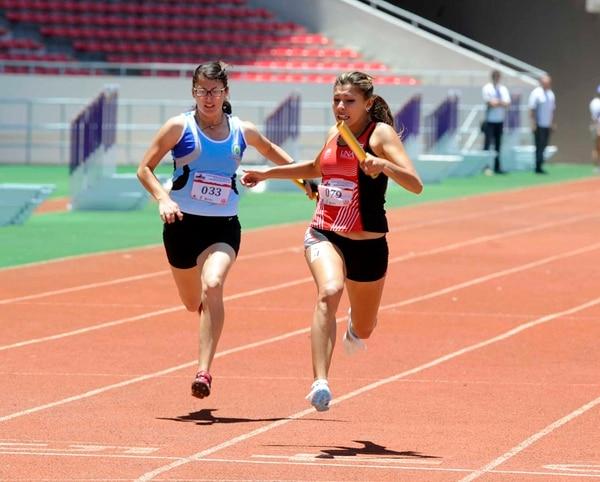 Desireé Bermúdez competirá por Goicoechea. | ARCHIVO/MEYLIN AGUILERA