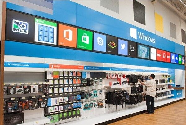 Microsoft está impulsando una fuerte estrategia de renovación de sus sistemas para ponerse al día con las tendencias de la Nube y la movilidad.