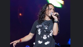 El cantante Ed Quesada se convierte en el noveno concursante de 'Tu cara me suena'