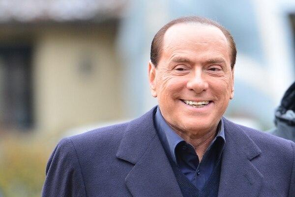 Berlusconi, alias