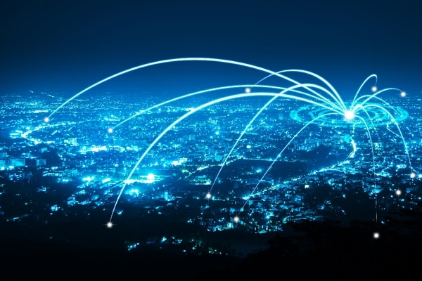 ¿Está lista su compañía para el surgimiento de las ciudades inteligentes?