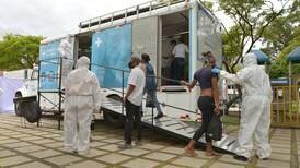 OPS destaca ventaja de Costa Rica por avance en vacunación contra covid-19