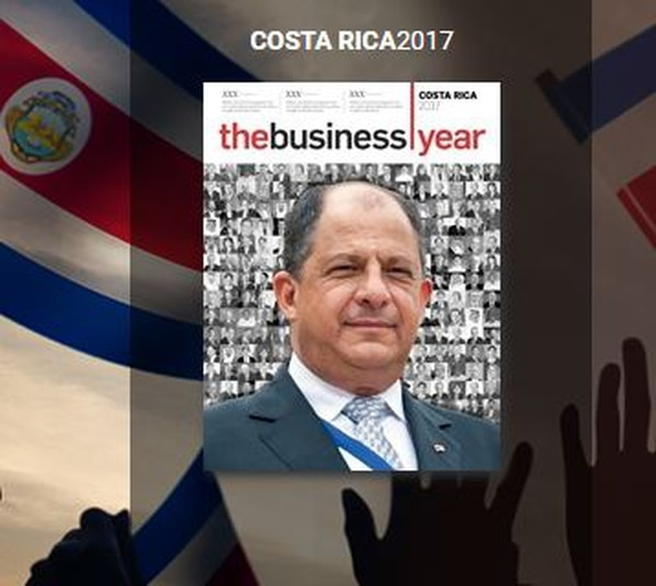 Costa Rica en The Business Year