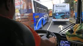 Aresep pagó ¢3.792 millones a autobuseros que ganaron demandas por malos cálculos tarifarios
