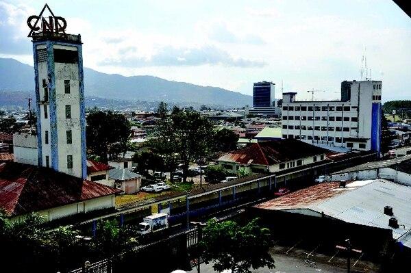 El Consejo Nacional de Producción vendió su plantel central, en San José, al Banco de Costa Rica, como parte de las medidas de ajuste tendientes a reducir el gasto y generar ingresos. | ARCHIVO