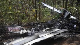 Juzgado Penal desestima causa por accidente aéreo que dejó 12 fallecidos en Guanacaste