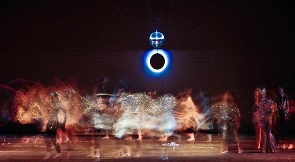 En total, se presentarán 10 grupos coreográficos.