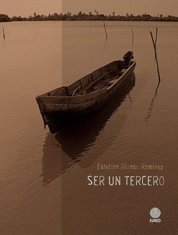 Ser un tercero, es un libro de poesía de la editorial EUNED. Para pedidos: 2527-2440