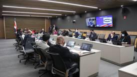 Gobierno pide a diputados comisión especial del FMI