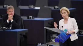 Eurocámara confirma a alemana Úrusula von der Leyen como presidenta de Comisión Europea
