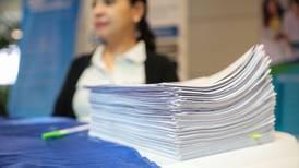 Desempleo alcanza un 21,3% en el trimestre setiembre, octubre y noviembre