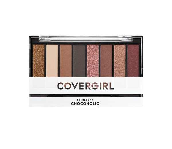 Maquillaje Covergirl