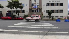 Costa Rica suma este sábado otra muerte por covid-19 y llegan a 28 los decesos