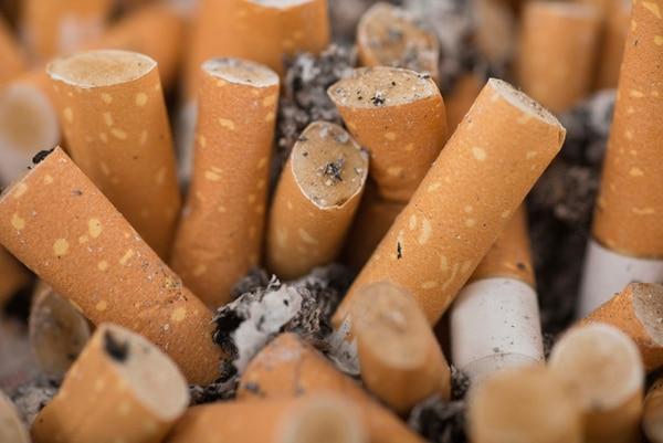 Fumadores ticos gastan ¢19.370 mensuales en tabaco