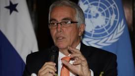 Editorial: La frustrada audiencia del relator
