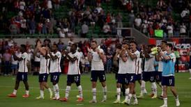Estados Unidos vence 2 a 0 a Jamaica con doblete del joven Pepi