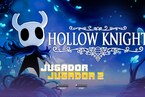 (Video) Jugador 1 y Jugador 2: Hollow Knight