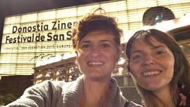 """Alexandra Latishev: """"En todo sentido, San Sebastián fue una experiencia enriquecedora..."""""""