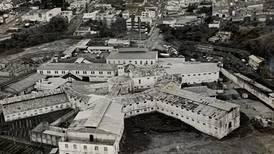 Hoy hace 50 años: Motín en la Penitenciaría Central cuando recluso provocó apagón y amenazó a guardia