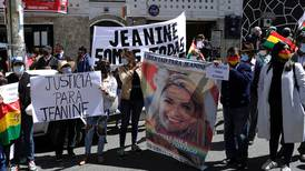 Expresidenta de Bolivia Jeanine Añez intenta quitarse la vida en la cárcel
