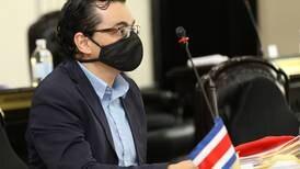 Solo José María Villalta rechazó moción contra represión en Cuba