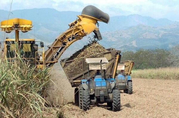 El caso partió de una denuncia de la Liga Agrícola Industrial de la Caña de Azúcar (Laica) en el sentido de que las crecientes importaciones afectan a la producción nacional.