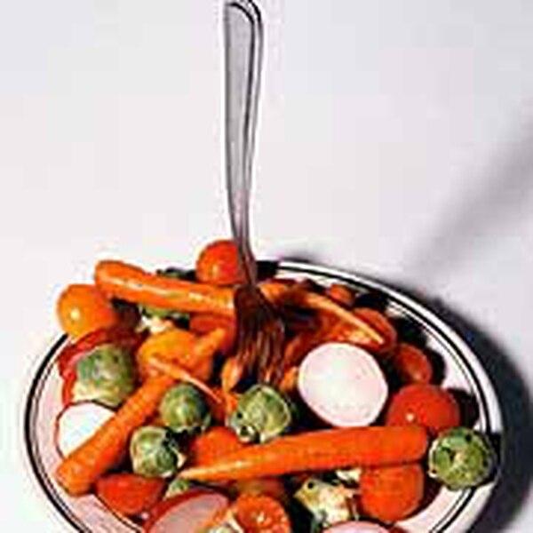Consumir suficientes frutas y verduras es una manera de prevenir el cáncer, según los científicos.