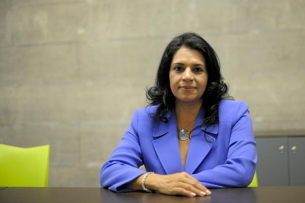 El pasado lunes, la ministra de Justicia, Cristina Ramírez Chavarría, prometió que entregaría los datos solicitados por este medio. Sin embargo, poco después presentó un recurso de adición y aclaración. | JOSÉ DÍAZ