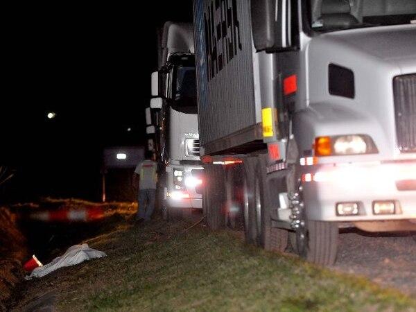 La víctima murió producto de dos balazos en el pecho. | ARCHIVO