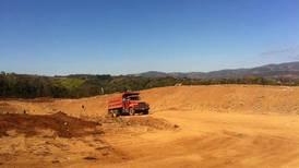 Relleno sanitario de San Ramón permanecerá abierto por dos años más