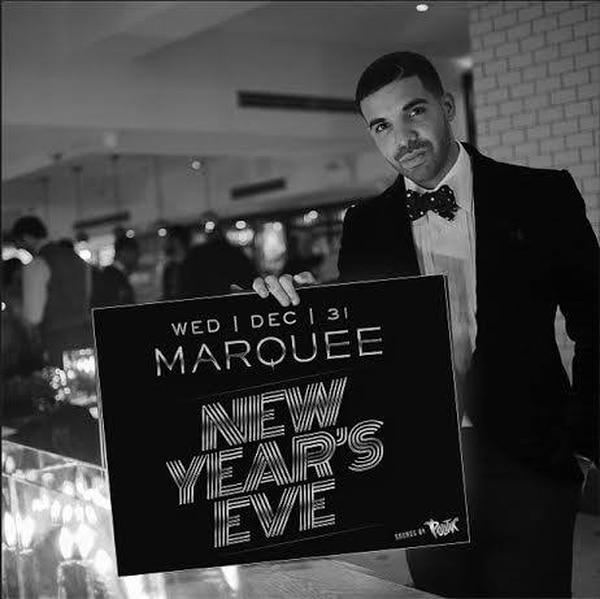 El rapero Drake estrenó un disco sorpresa este viernes.