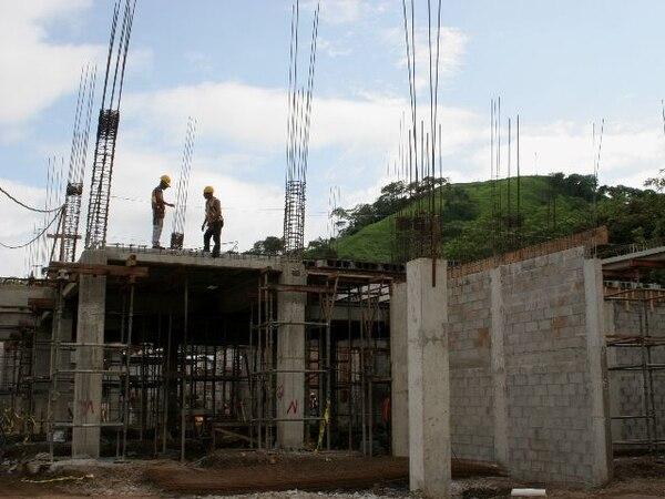 Trámites con duración de entre 20 y 60 días son parte de los problemas que expone el reporte sobre el manejo de permisos de construcción. | ARCHIVO