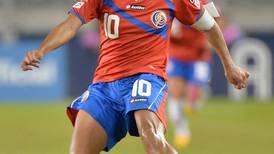 Shirley Cruz recibe una multa del PSG por jugar con la Selección femenina