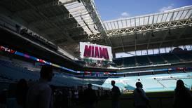NFL ofrece estadios de la liga como centros de vacunación contra la covid-19