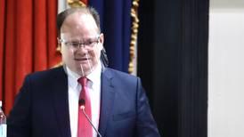 Hacienda reitera voluntad de recortar ¢150.000 millones tras rechazo de presupuesto del 2021