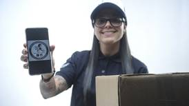 Empresas de entregas ponen a prueba su versatilidad con las carreras de diciembre