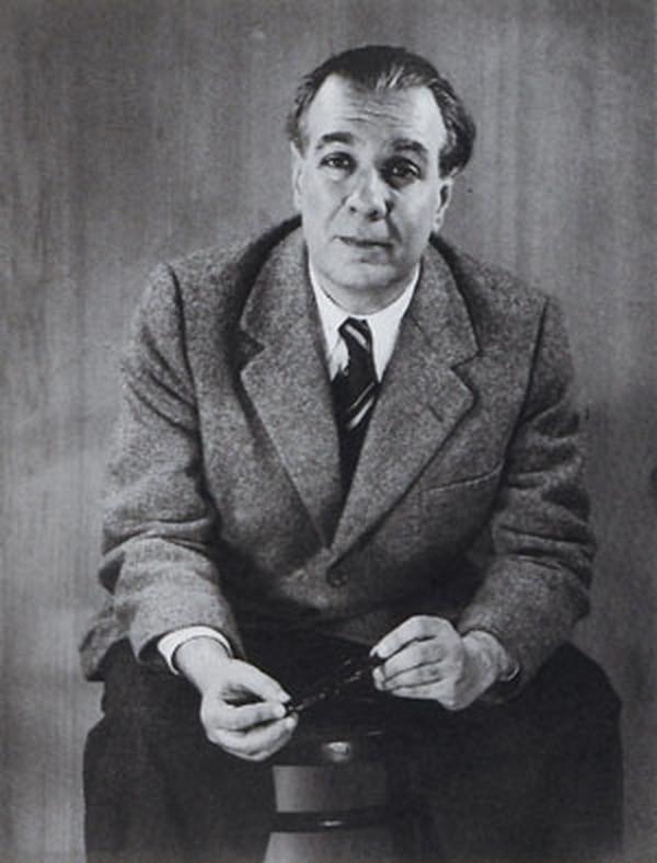 El autor argentino Jorge Luis Borges sigue siendo uno de los más discutidos de la literatura latinoamericana.