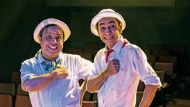 Pato Barraza, Pedro Capmany, Suite Doble y Juan Vainas: rock y risas en Parque Viva