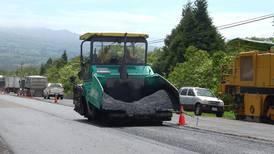 Conavi recibe ofertas de contratos de conservación vial para los próximos cuatro años