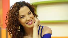 Lussania Víquez es la nueva voz de Bésame 89.9 FM