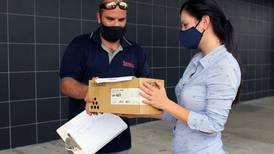 Servicios de entrega de compras en línea se diversifican
