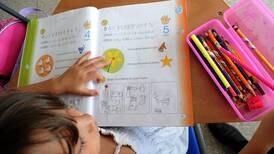 Escuelas y colegios privados con luz verde para retorno a clases presenciales a partir de enero