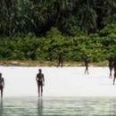 Así es la isla Sentinel del Norte de la India donde una tribu mató a flechazos a un estadounidense