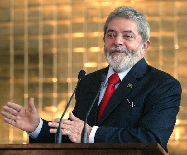 Da Silva ya fue presidente en dos ocasiones.
