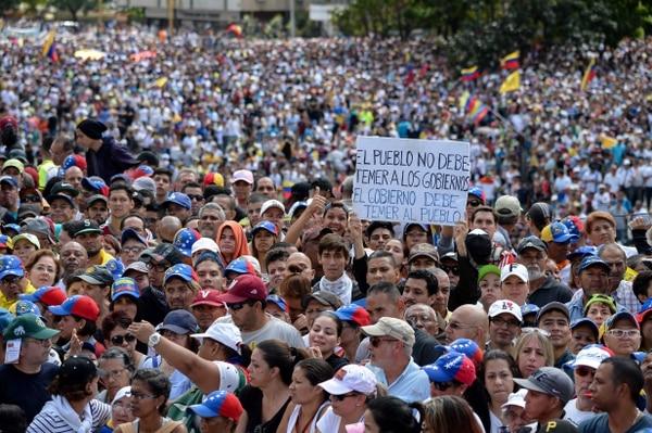 Resultado de imagen para venezuela 23 enero 2019 pueblo