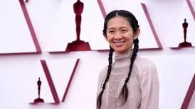 ¡Histórico! Chloé Zhao es la segunda mujer en ganar el Óscar de mejor dirección