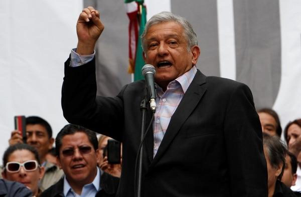 Andrés Manuel López Obrador llamó a oponerse a la reforma impulsada por el gobierno en el sector energético.