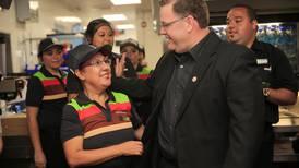 Burger King regresa a Costa Rica
