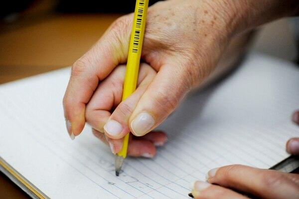 Según los docentes, los temas más desarrollados en las capacitaciones fueron los nuevos programas de estudios. Muchas de estas actividades se realizan en el Plan 200, en diciembre. | MARCELA BERTOZZI.