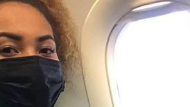 Otra tica pasó 19 horas retenida en aeropuerto de México con baños sucios y sin agua potable